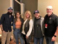 WKSJ/Mobile, AL Hosts 'Stars With Guitars' Show