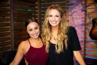 Carly Pearce Chats Success In 'Women Want To Hear Women' Series
