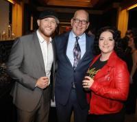 Warner Music Nashville Celebrates 'CMA Awards' Week