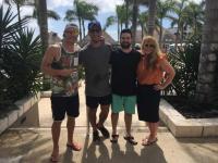Dan + Shay Have 'Fun In The Sun'