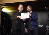Berklee Presents American Master Award To Dave Cobb
