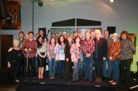 The 'Dottie West Birthday Bash' Celebrates CMHOF Inductees