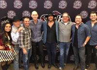 Eli Young Band Performs At Billy Bob's Texas