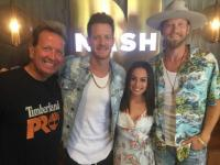 Florida Georgia Line Gets 'Simple' With 'NASH Nights Live'