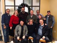 Innovation Music Association Hosts Industry Friends