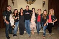 Kacey Musgraves Hangs With KRTY/San Jose