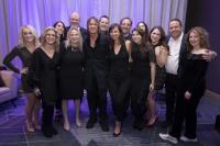 Keith Urban Celebrates Big CMA Win
