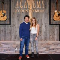 Lindsay Ell Stops By ACM