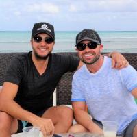 Luke Bryan Kicks Off 'Crash My Playa'