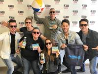 Parmalee Brings The 'Party Pack' To All Access