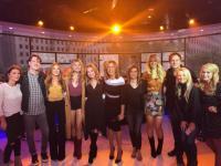Runaway June, Martina McBride Make 'Today' Show Appearances