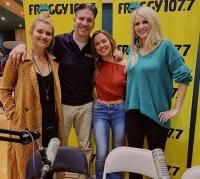 Runaway June Chats With WGTY/York