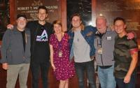 WNCY/Green Bay Hosts 'Bra Country Concert' With Russell Dickerson, Seth Ennis