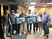 Scotty McCreery Thanks Country Radio Friends