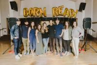 Steve Moakler Previews New Album, 'Born Ready'