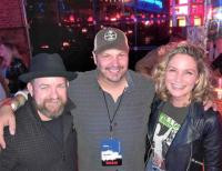 Sugarland Catches Up With KTHK/Idaho Falls During CRS