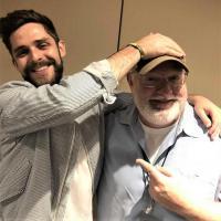 Thomas Rhett Brings 'Life Changes Tour' To Augusta, GA