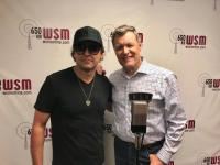 Tommy Townsend Chats New Album On WSM-A/Nashville