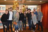 KASE/Austin Spreads Christmas Cheer With 'Not So Silent Night' Show