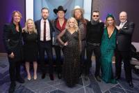 UMG Nashville Shines At 'CMA Awards'