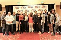 WWQM/Madison Hosts 'Storytellers Jam 23'