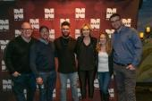 Dylan Scott Kicks Off 'Nothing To Do Town' Tour In New York City