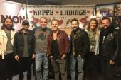 Old Dominion Stops By KILT/Houston