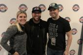 Mitchell Tenpenny Headlines WGNA's 'Heartstrings For Hope'