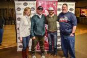 Aaron Watson Performs In The Mile High City