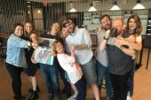 Team MCA Dances Their Way To Most-Added