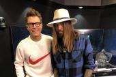 Bobby Bones And Billy Ray Cyrus Talk