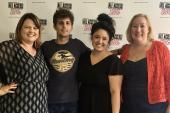 All Access Nashville Gets 'Loved By A Country Boy'