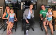 Noah Schnacky Makes Radio Tour A Family Affair