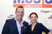 KOKE/Austin Gets Awarded