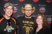 Jason Aldean Brings 'Ride All Night Tour' to Utah