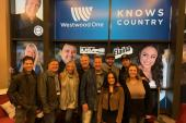 Westwood One Takes On CRS 2019