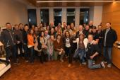 Midland Hangs With Radio Pals At CRS 2019