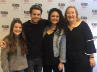 Bastian Baker Performs For All Access Nashville