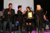 Deborah Allen Honored During 6th annual 'Country For A Cause'