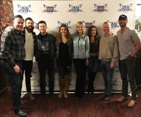 KXKT/Omaha's Acoustic Benefit Raises $15,000