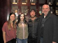 Chris Janson Catches Up With WMIL/Milwaukee