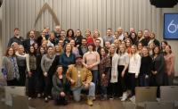 Garth Brooks Surprises CMA Staff