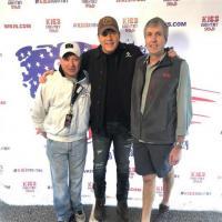 Rodney Atkins Gets 'Chili' With WKIS/Miami