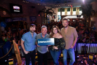 Things Get 'Sirius' At Margaritaville In Nashville
