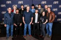 Warner Music Nashville Kicks Off CRS 2019 With Luncheon