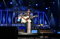 Middle Of The Opry