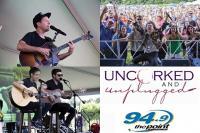 WPTE Norfolk Presents Uncorked & Unplugged 2018
