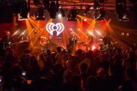 iHeartRadio Icons With Bon Jovi