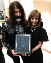 WMMR/Philadelphia's Pierre Robert Inducted Onto Philadelphia Music Alliance 2019 Walk of Fame