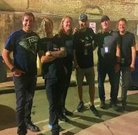 WNNX (Rock 100.5)/Atlanta Hosts End Of Summer Stunner Featuring Fozzy